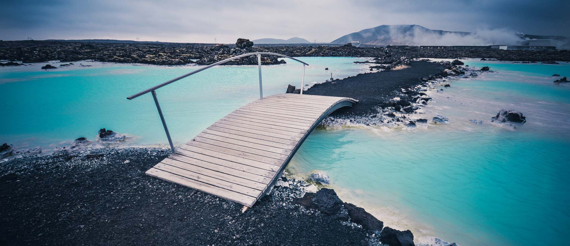 Blue Lagoon Iceland A Winter Wonderland A Luxury Spa